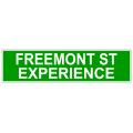 Freemont Street Sign