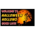 Halloween Banner 1