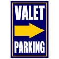 Parking Sign 09