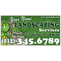 Landscaping Services Banner 101