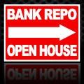 Bank Repo Stock Sign 18x24